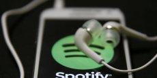 L'entrée d'Apple sur ce marché a soulevé des inquiétudes des sociétés de musique en streaming telles que Spotify.
