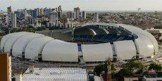 L'entreprise est spécialisée dans les matériaux composites, par exemple utilisés dans la toiture des stades de football.