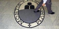 Doyenne des banques européennes, Monte dei Paschi di Siena est aussi une des plus fragiles.