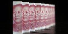 Avec 3.420 milliards de dollars d'actifs, Industrial & Commercial Bank of China est la première banque du monde.