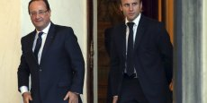 il faut bien caractériser le bilan économique du quinquennat qui s'achève, et dont l'un des prétendants à l'élection présidentielle, Emmanuel Macron, doit être tenu comptable : désastreux