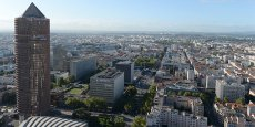 Le bureau d'Altios Lyon rayonne sur le grand quart sud-est du pays