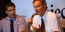 François Bertrand, le président du directoire de Latécoère était l'invité de la Matinale d'Objectif News