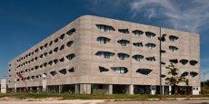 A Montpellier, l'Appart'City Confort Montpellier Millénaire, qui avait été inauguré en 2012 par Park&Suites.