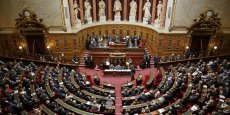 Le texte de Laurent Grandguillaume doit être examiné en séance publique par les sénateurs les 2 et 3 novembre.
