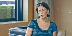 Alexandra Palt, Directrice de la responsabilité sociétale et environnementale de L'Oréal