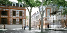 Le sort de l'Université de Toulouse dans le dossier Idex sera connu la semaine prochaine