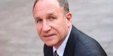 Jean-Louis Dasseux, PDG de Cerenis Therapeutics