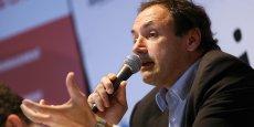 Ludovic Le Moan souhaite qu'une IoT Valley se créé autour de Sigfox.
