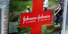 Johnson & Johnson génère plus de 70 milliards de dollars de chiffre d'affaires.