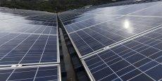 Le coût du photovoltaïque suit une courbe baissière depuis plusieurs années