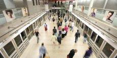 Avec 120,9 millions de déplacements en 2015, Tisséo est le 3e réseau de transports urbains en France par sa fréquentation