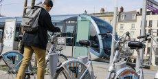 L'analyse mathématique des données issues des outils de gestion des véhicules en libre-service d'une centaine de villes du monde permet à Qucit de mettre en place un outil de prévision des déplacements urbains quasi infaillible