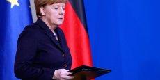 Angela Merkel refuse une vraie politique d'investissement public, en dépit d'un déficit allemand en la matière