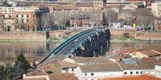 Toulouse acceuillera la préfecture de la nouvelle région