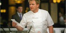 Le Grand Hôtel de Bordeaux & Spa compte sur Gordon Ramsay pour hisser Le Pressoir d'Argent au rang des tables incontournables en France