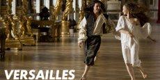 La série Versailles pour Canal + est l'une des rares productions visant l'international