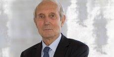 Jean-Louis Guigou président-fondateur de l'lpemed (Institut de prospective économique du monde méditerranéen)