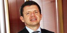 Hervé Montjotin, président du directoire du groupe Norbert Dentressangle, prendra la responsabilité de la nouvelle entité XPO Europe.