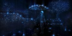 Le projet Notes on Blindness d'Audiogaming