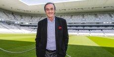 Jean-Louis Triaud passe la main à la tête du club évoluant au Matmut Atlantique