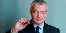 Deux milliards... What else? Jean-Paul Gaillard étend les poursuites contre Nespresso.