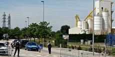 La sécurité des sites chimiques a déjà été renforcée après l'attentat de juin dans une usine d'Air Products en Isère et les explosions en juillet sur un site pétrochimique de Berre-l'Etang (Bouches-du-Rhône).