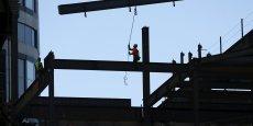 En France, il y a une conjonction de plusieurs facteurs favorables à la reprise de la construciton de logements.