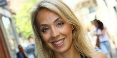 Nadia Pellefigue s'engage dans les régionales aux côtés de la PS Carole Delga