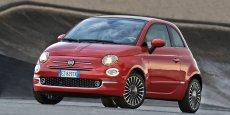 La nouvelle Fiat 500 ressemble en beaucoup de points au modèle lancé en 2007.