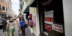 45% des Porto Ricains vivent dans la pauvreté, selon les estimations du Trésor américain.