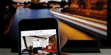Après les Etats-Unis, l'Hexagone est le plus important marché d'Airbnb.