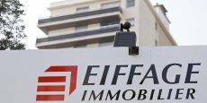 Le groupe français de BTP et de concessions Eiffage avait annoncé le vendredi 23 octobre le décès de son PDG Pierre Berger en poste depuis août 2012.