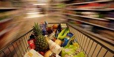Chez lui, chaque consommateur gaspille 29 kg de nourriture par an.