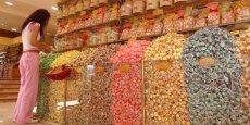 La Cure Gourmande compte à présent 54 magasins dont 28 en propre