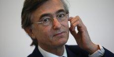 Philippe Douste-Blazy, secrétaire général adjoint des Nations Unies et président d'Unitaid