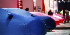 La question du financement est devenu structurant pour le marché automobile  essentiellement dynamisé par les flottes de société.