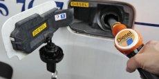 Tout le monde est d'accord pour opérer un rééquilibrage entre diesel et essence.