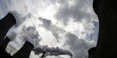 Des Républicains de premier plan poussent l'idée d'une taxe carbone