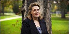 Bettina Laville, fondatrice du Comité 21 et présidente du Comité d'orientation scientifique du Club France développement durable