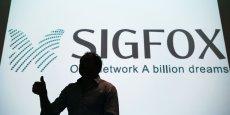 Créée en 2010, Sigfox emploie plus de 250 personnes