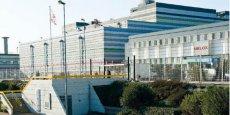 Le Mox est fabriqué dans l'usine Melox d'Areva, à Marcoule (30)