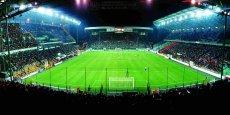 La rénovation du stade pour l'Euro 2016 aura coûté 58 millions d'euros.