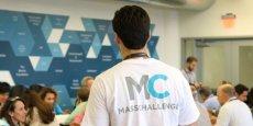 Le Mass Challenge est l'un des plus importants accélérateurs de startups au monde. Il est associé au programme Big Booster.
