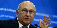 Le budget de l'Etat a été géré avec suffisamment de sérieux pour nous permettre de sortir de la crise , a déclaré Michel Sapin