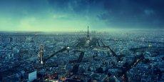 Quelle visage aura la métropole du Grand Paris après 2017?