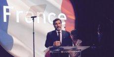 Mohed Altrad prend la tête de la nouvelle agence France Entrepreneur.