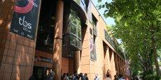 L'école de commerce de Toulouse TBS s'engage pour l'égalité femmes/hommes dans le milieu de l'entreprise.