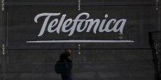 L'initiative, évoquée lundi par son président Jose-Maria Alvarez-Pallete lors d'un forum consacré aux télécommunications à Santander (nord de l'Espagne), vise directement Google, Apple et Facebook, qui ont amassé des fortunes en publicité grâce à l'utilisation de données récoltées gratuitement.