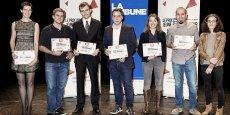Ces sept jeunes entrepreneurs, représentant six startups, vont porter haut les couleurs de Toulouse et de sa région lors de la finale du Prix La Tribune du Jeune Entrepreneur, qui se déroulera le 4 avril à Paris.